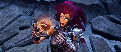 Самая мощная видеокарта Nvidia не смогла показать 60 FPS в Darksiders 3