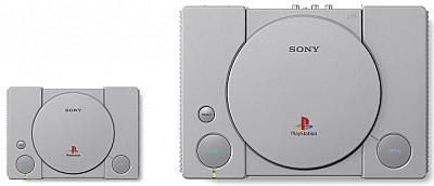 Sony подарит лимитированные PS Classic самым преданным фанатам