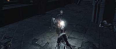 В Dark Souls 3 нашли вырезанную механику, которая могла бы отпугнуть фанатов — видео