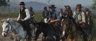 Гайд для новичков в Red Dead Redemption 2 Online: задания, заработок денег, быстрая прокачка, честь, карты способностей, лошади, лагерь и отряды