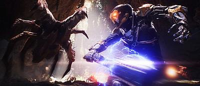 Electronic Arts забрала все игры геймера, запустившего на стриме закрытую альфу Anthem