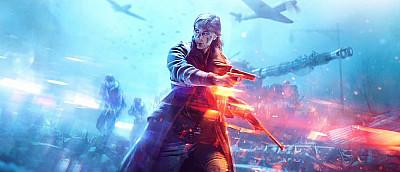 EA предлагает бесплатно играть в Battlefield 5 целую неделю. Успейте подать заявку в течение суток!