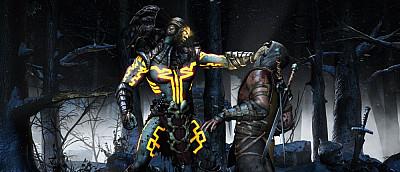 Инсайдер: новую Mortal Kombat анонсируют на The Game Awards 2018. Игра уже обросла подробностями