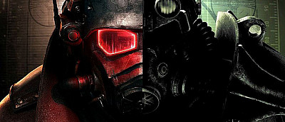 «Двойная доза пустоши» — вышла новая версия мода, объединяющего Fallout 3 и Fallout: New Vegas