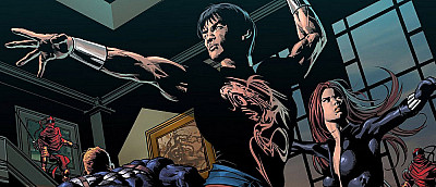 Первый трейлер «Мстителей 4» — супергерои готовятся к финальному бою с Таносом