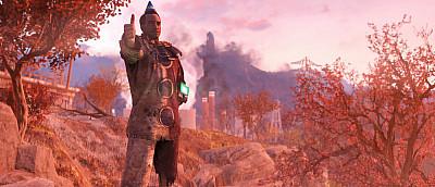 Bethesda исправила баг в Fallout 76, который игроки считали фичей. На Reddit требуют вернуть все как было