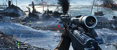 Battlefield 5 продают за полцены. Но скидка доступна лишь «избранным»