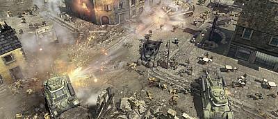 Халява: Company of Heroes 2 бесплатно отдают в Steam