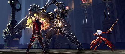 Как быстро прокачаться в Blade & Soul и набрать максимальный уровень
