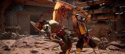 Все, что нужно знать о Mortal Kombat 11 (максимально коротко)