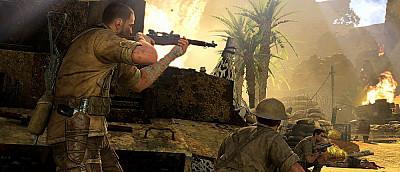 Халява: на ПК бесплатно раздают Sniper Elite 3 про Вторую мировую