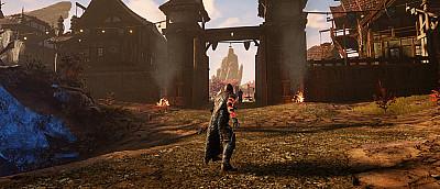 «Королевская битва» Ashes of Creation Apocalypse с красочной магией выйдет в этом месяце