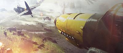 Игрок нашел креативный способ сбивать смертоносные ракеты в Battlefield 5, чтобы спасти свою команду от гибели