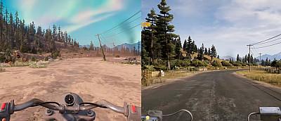 «Найдите 5 отличий» — геймер сравнил локации из Far Cry 5 и Far Cry New Dawn (видео)