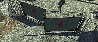 В среду в Steam выйдет постапокалиптическая RPG в духе Fallout и Deus Ex, но про СССР