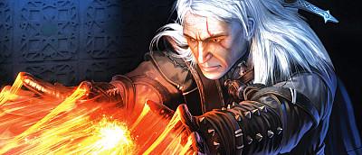 Фанатам «Ведьмака» посвящается. В первую The Witcher добавили фоновое затенение и улучшили графику
