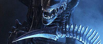 Фанат показал ксеноморфа из «Чужих» на Unreal Engine 4, которому можно заглянуть под хвост