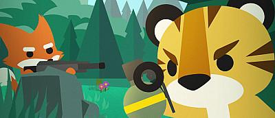 В королевскую битву про животных можно бесплатно играть в Steam. Но есть одно ограничение