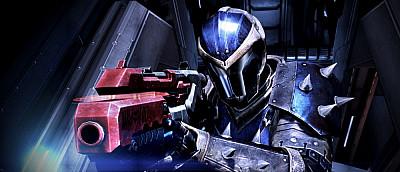 Для Mass Effect 3 вышел мод, дорабатывающий мир игры. Список изменений просто огромный