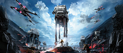 Геймер не смог поиграть в Star Wars: Battlefront и хочет вернуть свои деньги, но EA «ничем не может помочь»