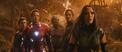 Больной раком фанат Marvel хочет увидеть новых «Мстителей», пока жив. Ему помогает весь интернет