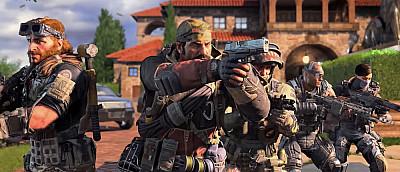 Забавный баг превратил Black Ops 4 в адский мордобой на 100 человек. Игроки уже просят его оставить!
