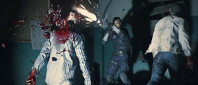 Capcom обновила системные требования Resident Evil 2 и сообщила, сколько весит игра на PC