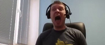 Канал Папича снова забанили на Twitch. Возможно, на этот раз навсегда