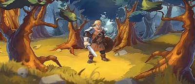 Халява: в Steam бесплатно раздают Braveland — олдскульную стратегию в духе «Героев меча и магии»