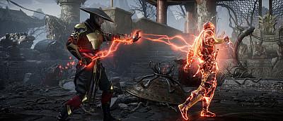 Первый геймплей Mortal Kombat 11 — сочные фаталити, подтвержденные персонажи и коллекционное издание