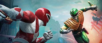 У Mortal Kombat 11 появился конкурент? Анонсирован файтинг про Могучих рейнджеров