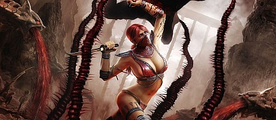 Фаталити, Тоталити или Бруталити? Тест на знание вселенной Mortal Kombat