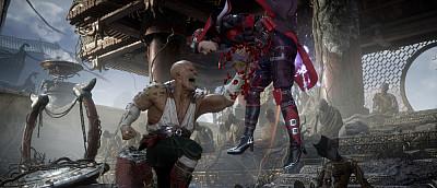«Опять скандал» — демоверсия Mortal Kombat 11 не выйдет на PC. Придется проходить её на Youtube