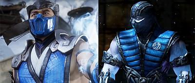 Фанат сравнил графику Mortal Kombat 11 и Mortal Kombat X — выводы делайте сами (видео)