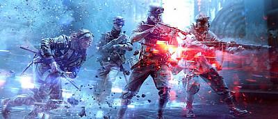 DICE начала банить игроков в Battlefield 5 за низкие настройки графики