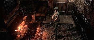 Геймеры улучшили графику Resident Evil HD Remaster, вновь объединив усилия с нейросетями