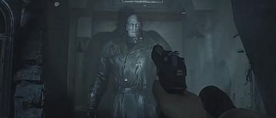 Фанат хочет добавить в Resident Evil 2 Remake режим от первого лица. Тиран станет еще страшнее (видео)