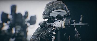 Появился геймплей Russia 2055 — того самого шутера на Unreal Engine 4, который заинтересовал даже Хидео Кодзиму