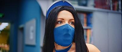 Российская реклама Mortal Kombat 11 настолько взбесила зрителей, что ее пришлось удалить (обновлено)