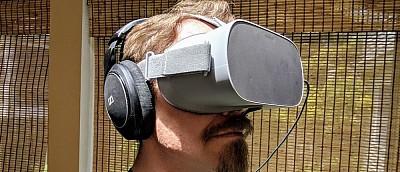 Виртуальная реальность с порнухой на борту — вышла специальная версия Oculus Go для взрослых
