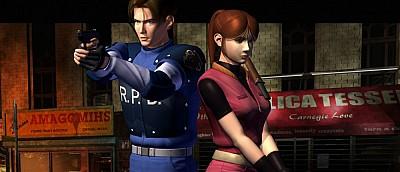 Олдфагам посвящается! В ремейк Resident Evil 2 добавили интерфейс из оригинала, который вернет вас в 90-ые