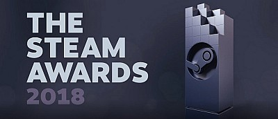 Valve назвала лучшую игру 2018 года в Steam