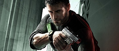 Халява: на PC бесплатно раздают стелс-экшен Splinter Cell: Conviction
