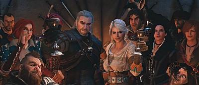 Масштабный графический мод для Witcher 3 получил обновление. Теперь игра выглядит еще лучше