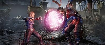 Эд Бун прокомментировал недавний слив бойцов Mortal Kombat 11