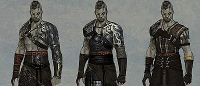 Художник показал, как может выглядеть сын Кратоса в новой God of War — арты