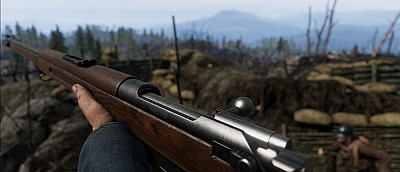 В Steam вышел онлайн-шутер Tannenberg про противостояние Российской Империи и Германии