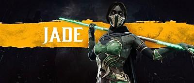Посмотрите, как Джейд разрезает Бараку на две части и выпускает ему кишки в новом трейлере Mortal Kombat 11