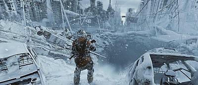 На дисках PC-версии Metro Exodus нашли логотип Steam — он «спрятался» за наклейкой с Epic Games Store