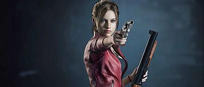 «В чём мать родила» — для Resident Evil 2 вышел мод, который раздевает красотку Клэр догола (скриншоты)
